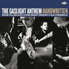 Amazon.com: Handwritten: The Gaslight Anthem: MP3 Downloads