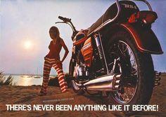 MotorParade: advertisement