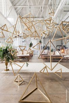 Unexpected Wedding Trends Any Interior Design Lover Needs to See