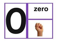 Dicas de Aprendizagem: Números de 0 à 9