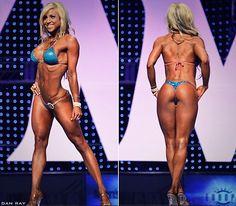NPC Overall Bikini Champion Fitness Model Taylor Matheny - http://www.amazingfitnesstips.com/npc-overall-bikini-champion-fitness-model-taylor-matheny