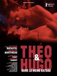 مشاهدة فيلم Theo and Hugo 2016 اون لاين