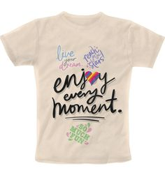 So much fun, The typography T-Shirt