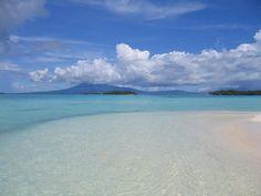 Vona Vona Lagoon, Solomon Islands