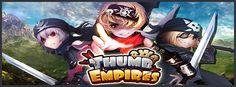Thumb Empires Triche Astuce Pirater