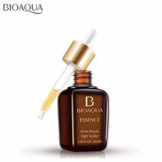 New Hyaluronic Acid Liquid Anti Wrinkle Skin Care Whitening Moisturizing Day Cream Anti Aging Collagen Essence Oil BIOAQUA Brand #Affiliate
