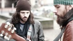 The Avett Brothers - Laundry Room - CARDINAL SESSIONS, via YouTube.