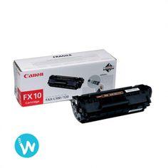 Canon FX 10 Cartouche de toner 1 x noir 2000 pages à prix cassé sur www.waapos.com / livraison rapide et économies garanties