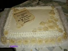 1000 Images About Torte Anniversario On Pinterest Torte