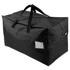 Amazon.com: iwill CREATE PRO 100L Waterproof Seasonal Comforters Storage Bags for Garage/Attic/Shelves, Black: Kitchen & Dining