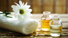 فوائد حمام زيت الشعر الساخن للشعر