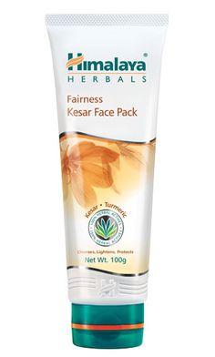 Fairness Kesar Face Pack