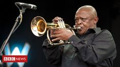 "Jazz trumpeter Hugh Masekela dies  ||  The South African musician died aged 78 after a ""courageous battle with cancer"", his family say. http://www.bbc.com/news/entertainment-arts-42786749?utm_campaign=crowdfire&utm_content=crowdfire&utm_medium=social&utm_source=pinterest"