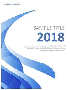 Original archivos - Portadas para Word Cover Page Template Word, Memo Template, Word Template Design, Word Design, Powerpoint Background Design, Poster Background Design, Page Design, Cover Design, Modele Word