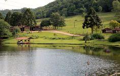 Fazenda do Engenho Park Hotel. Piratuba - Santa Catarina (2012)