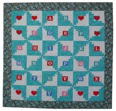 Handmade Gifts; Blocks, Quilts, Tops