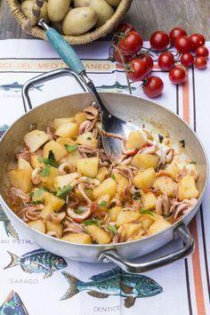 Totani e patate on http://www.tortadirose.it