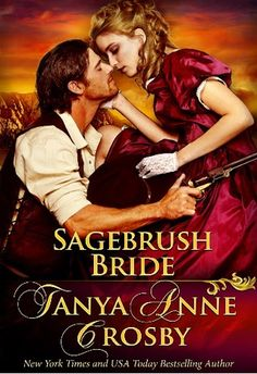 4 1/2 Stars ~ Historical - Western ~ Read the review at http://indtale.com/reviews/historical/sagebrush-bride