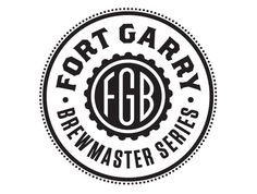 Fort Garry Brewmaster Series Logo