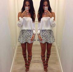 Blusa ciganinha, super linda (: