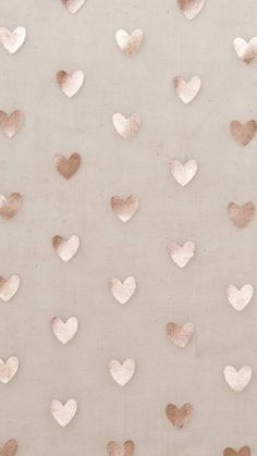 Love hearts ★ iPhone wallpaper