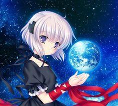 Aoi Tada – Word of Dawn [Single] Anime Chibi, Manga Anime, Anime Art, Girl Pictures, Dawn, Otaku, Nerd, Kawaii, Anime Girls