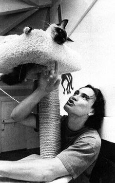 Brandon Lee - What more to say other than we just LOVE cool stuff!