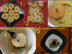 Chaat, Food To Make, Good Food, Frozen, Ethnic Recipes, Powder, Indian, Bag, Water