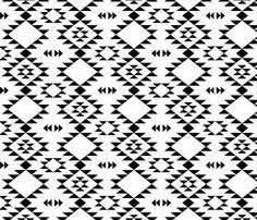 Hey, I found this really awesome Etsy listing at https://www.etsy.com/listing/196288584/aztec-crib-bumpers-black-navajo-crib