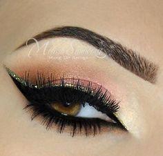 Make up is Art  By Melissa samways