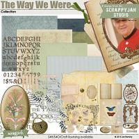 The Way We Were Collection