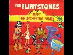 audio: The Flintstones Meet the Orchestra Family - Part 2
