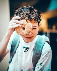"16.4 mil Me gusta, 771 comentarios - DAWN KINGSTON (@dawnkingston) en Instagram: ""Breakfast @jacobsartorius"""
