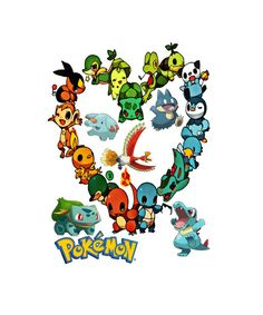 "POKEMON GO ""34 Pokémon Theme ClipArt Pages"" Pokemon Go Image, Pokemon Go Template,Pokemon Image, Pikachu Image, Pokemon Go Transfer Template by ArtMyWaybyKEBlevins on Etsy"