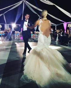 On Saturday, February 27, 2016, Barbie Blank (former WWE Diva Kelly Kelly Kelly) married retired NHL star Sheldon Souray at the El Dorado Beach Resort in Cabo San Lucas, Mexico. #WWE #wweweddings #wwecouples