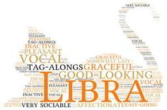LIBRA SEPTEMBER 23– OCTOBER 22 #pet #zodiac #libra