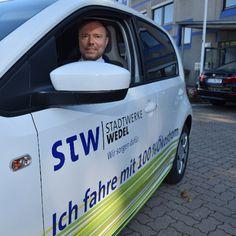 STW Stadtwerke Wedel GmbH - Tanken mal anders