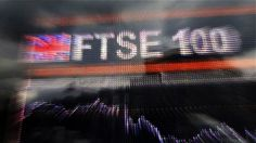 FTSE Of Britain Set To Hit All-Time Highs In 2014 | Reviews | Hugedatabase.net  According to a Reuters' poll, the top share index of Britain is all geared up to reach record highs next years. It was revealed that FTS will be spurred on by a robust economy and a stabilization of heavyweight mining companies.