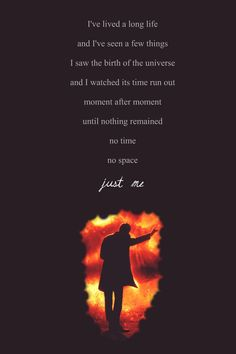 the 11th doctor's most heroic quotes - Google Search