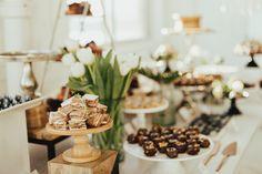 Mariage Béatrice & Alex  Photo : Bianca Des Jardins  Organisation : Raisonnable Desserts : Lecavalier Petrone