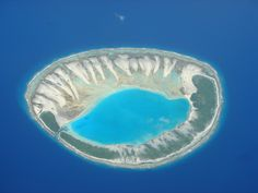 Tepoto is a small coral atoll about two miles across. There is only one tiny pass to get into the lagoon and if the weather isn't cooperating it is impossible to enter.    The legend of the treasure has it that in the late 19th century four mercinaries robbed several tons of gold from a church in Peru. They were making their escape to Australia but for some reason stopped in the Tuomotu islands of Polynesia and buried their loot on a small uninhabited island.