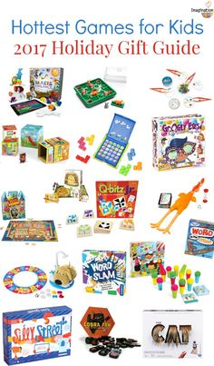 The talk holiday giveaways for kids