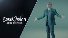 """Pin for Later: Listen to Every Single Song From the 2015 Eurovision Song Contest Montenegro Knez — """"Adio"""""""