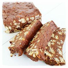 Suikervrije arretjescake - essiehealthylife.nl Healthy Cake, Healthy Baking, Healthy Snacks, Healthy Recipes, Baking Recipes, Cookie Recipes, High Tea, Soul Food, Sweet Recipes