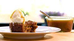 Sticky Toffee pudding - Recettes de cuisine, trucs et conseils - Canal Vie