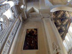 #echicaravaggeschi #salentowebtv #Lecce caravaggesca: Chiesa del Gesù Guarda il video http://www.salentoweb.tv/video/9093/lecce-caravaggesca-chiesa-gesu