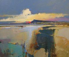 Peter Wileman Fine Art Paintings | Peter Wileman PPROI, RSMA, EAGMA, FRSA