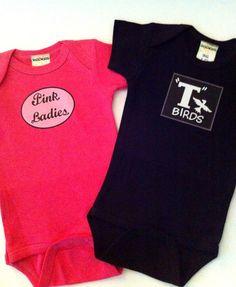 Boy/girl twin Halloween outfits