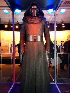 Star Wars VII / Kylo Ren costume