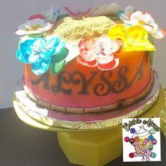 hibiscus cake las vegas